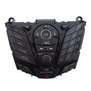 Ford Focus 014 16 Painel Teclado Comando D Som BM5T18K811BA