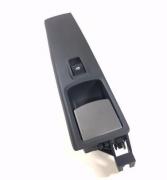 Puxador Maçaneta Interna Porta Dianteira Direito Com Botão de Vidro 735439542 Fiat Idea 06 07 08 09 010 011 012 013 014