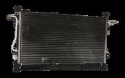 Radiador Fiesta Rocan 8S658005BA 2S6519710AA 875625cm Completo Condensador Ventuinha