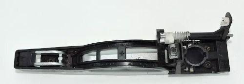 Maçaneta Externa Dianteira Direita Parcial Peugeot 307 2012  - Gabisa Online Com Imp Exp de Peças Ltda - ME