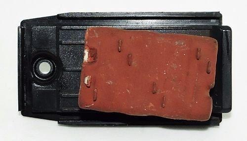 Resistência Da Ventilação Interna Ford 96fw18b647bc  - Gabisa Online Com Imp Exp de Peças Ltda - ME