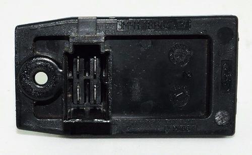 Regulador Resistência Ventilação Interna Mondeo 1996 Á 2001 3M5H18B647BA  - Gabisa Online Com Imp Exp de Peças Ltda - ME