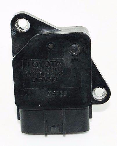 Sensor Medidor Do Fluxo De Ar Para Toyota  Corolla 2220422010   - Gabisa Online Com Imp Exp de Peças Ltda - ME