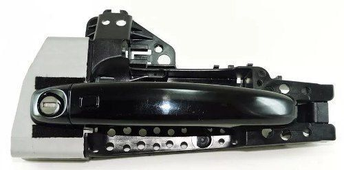 Audi A1 A4 A5 Q3 Q5 2014 Maçaneta Dianteira Esquerda Preta  - Gabisa Online Com Imp Exp de Peças Ltda - ME