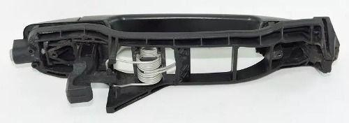Mercedes E320 E C280 1997 Maçaneta Externa Traseira Direita  - Gabisa Online Com Imp Exp de Peças Ltda - ME