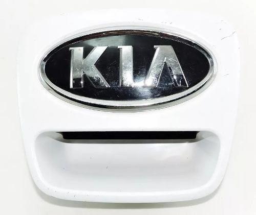Kia Soul 2012 Maçaneta Puxador Do Porta Malas 873102k000  - Gabisa Online Com Imp Exp de Peças Ltda - ME