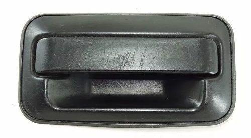 L200 1996 1997 2002 Maçaneta Externa Direita Mb321420-4  - Gabisa Online Com Imp Exp de Peças Ltda - ME