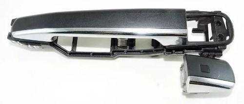 Mercedes E320 E C280 1997 Maçaneta Externa Dianteira Direita  - Gabisa Online Com Imp Exp de Peças Ltda - ME