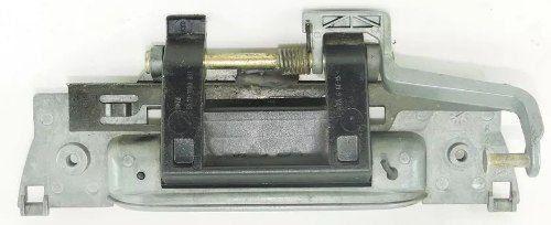 Bmw 325 328 1998 Maçaneta Traseira Direita 551211960801  - Gabisa Online Com Imp Exp de Peças Ltda - ME