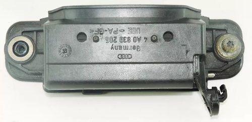 Audi A6 1996 Maçaneta Externa Traseira Esquerda 4a0839205  - Gabisa Online Com Imp Exp de Peças Ltda - ME