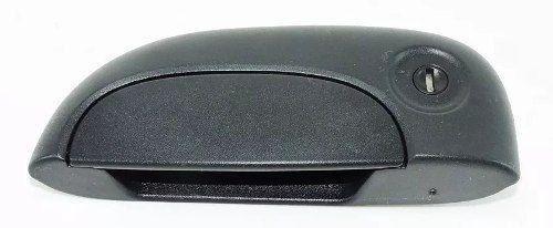 Maçaneta Externa Esquerda Com Miolo Renault Kangoo 2000  - Gabisa Online Com Imp Exp de Peças Ltda - ME