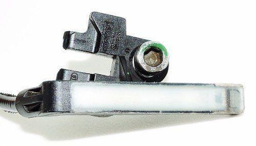 Sensor Do Abs Traseiro Direito Ou Esquerdo C4 Peugeot 307 9652696780 0265007664  - Gabisa Online Com Imp Exp de Peças Ltda - ME