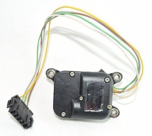 Servo Motor Atuador Do Ar Cond Audi A4 Vmc 7,8v 0132801026  - Gabisa Online Com Imp Exp de Peças Ltda - ME