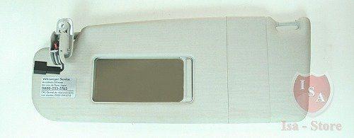 Quebra Sol C Espelho Esquerdo P Vw Polo E Golf 03 Á 012  - Gabisa Online Com Imp Exp de Peças Ltda - ME