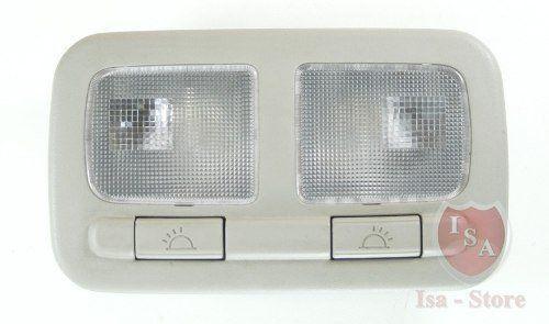 Luz De Teto Para Hyundai Azera 2007 Á 2011  - Gabisa Online Com Imp Exp de Peças Ltda - ME