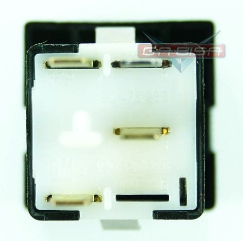 Botão Interruptor Gm Vectra 01 05 NT Reciclo D Ar D Painel  - Gabisa Online Com Imp Exp de Peças Ltda - ME