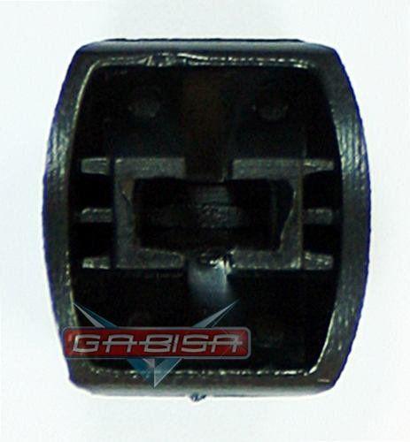 Botão Pino Gm Corsa 94 Á 12 D Abertura D Recirculador D Ar  - Gabisa Online Com Imp Exp de Peças Ltda - ME