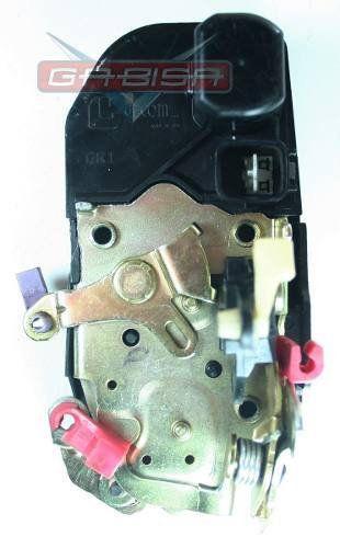 Fechadura Elétrica Da Porta Direita P Dodge Dakota 98 01  - Gabisa Online Com Imp Exp de Peças Ltda - ME