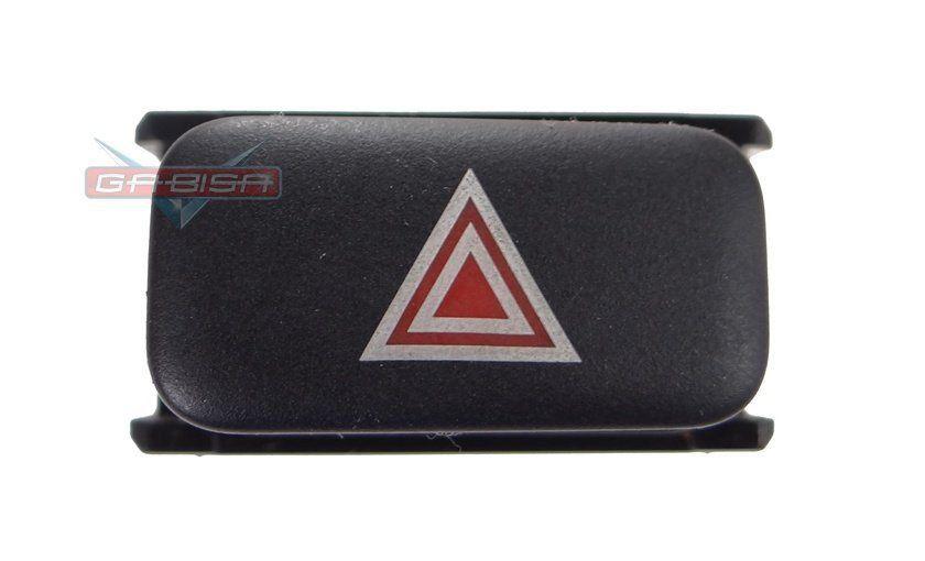 Botão Toyota Hilux 06 012 Interruptor De Pisca Alerta  - Gabisa Online Com Imp Exp de Peças Ltda - ME