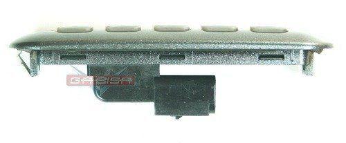 Interruptor D Senha D Porta Motorista P Ford Fusion 06 012 NT  - Gabisa Online Com Imp Exp de Peças Ltda - ME