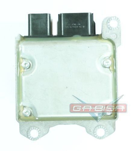 Modulo Central De Air Bag Cod 7e5314b321be Ford Focus  - Gabisa Online Com Imp Exp de Peças Ltda - ME