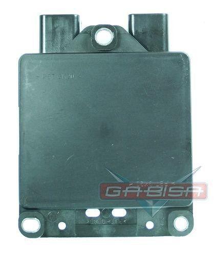 Modulo Central D Air Bag Cod 2s6a14b056ab P Ford Fiesta  - Gabisa Online Com Imp Exp de Peças Ltda - ME