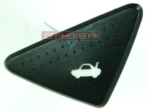 Botão De Abertura Ford Focus 99 Á 08 NT Do Porta Malas  - Gabisa Online Com Imp Exp de Peças Ltda - ME