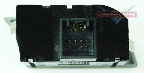 Botão Int Audi A4 02 06 D Regulagem D Altura Do Farol  - Gabisa Online Com Imp Exp de Peças Ltda - ME
