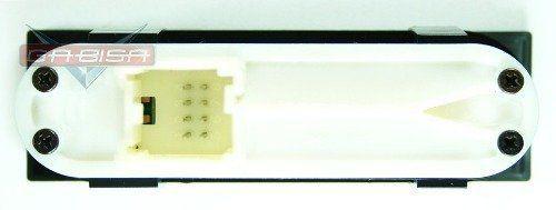 Botão Interruptor Fusion 06 09 D Pisca Alerta D Painel  - Gabisa Online Com Imp Exp de Peças Ltda - ME