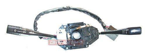 Conjunto Interruptor Mitsubishi L200 NT Chave D Seta Limpador  - Gabisa Online Com Imp Exp de Peças Ltda - ME