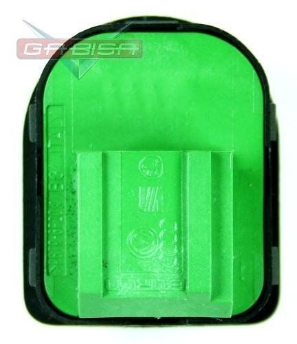 Botão D Retrovisor Vw Fox Cross Space 09 014 Elétrico  - Gabisa Online Com Imp Exp de Peças Ltda - ME