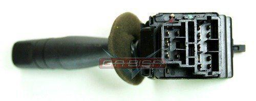 Interruptor Chave Citroen Picasso 98 02 Seta Botão D Buzina  - Gabisa Online Com Imp Exp de Peças Ltda - ME
