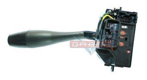 Chave Seta Mitsubishi L200 Pajero Sport Plug Preto  - Gabisa Online Com Imp Exp de Peças Ltda - ME