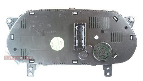Painel Hodometro Rpm Computador Digital P Cobalt 2014  - Gabisa Online Com Imp Exp de Peças Ltda - ME