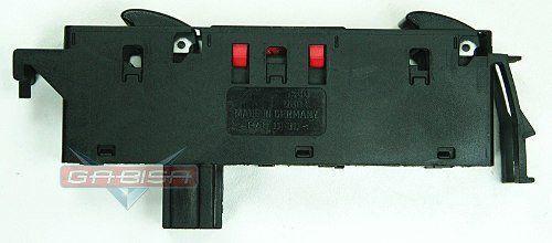 Botão Interruptor Bmw 323 328 01 NTDe Vidro Do Console Ld  - Gabisa Online Com Imp Exp de Peças Ltda - ME