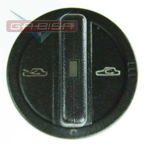 Botão Interruptor Escort 85 NT D Ar Condicionado Do Painel  - Gabisa Online Com Imp Exp de Peças Ltda - ME