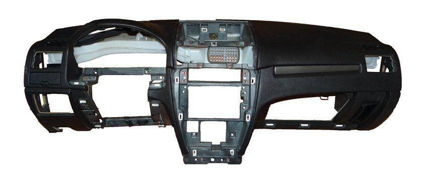 Kit Air Bag Fusion 010 012 Painel Bolsas Modulo Cintos Ford  - Gabisa Online Com Imp Exp de Peças Ltda - ME