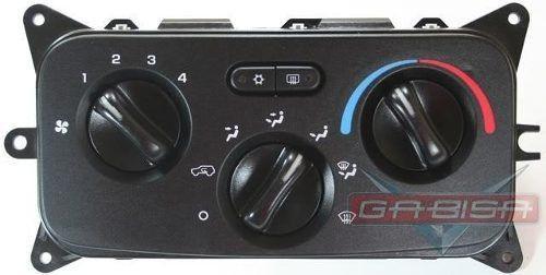 Comando Controle De Ar Condicionado P Jeep Cherokee Sport 06 NT  - Gabisa Online Com Imp Exp de Peças Ltda - ME