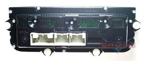 Comando Digital D Ar Condicionado Passat Jetta 2006 Á 2009  - Gabisa Online Com Imp Exp de Peças Ltda - ME