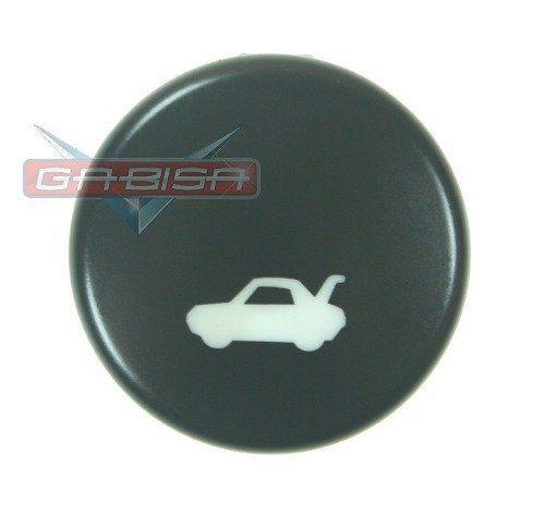 Botão Original Ford Ka 08 Á 012 D Abertura D Porta Malas  - Gabisa Online Com Imp Exp de Peças Ltda - ME
