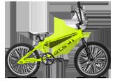 BMX - Manobras