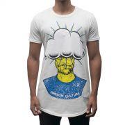 Camiseta Cloudman Masc.