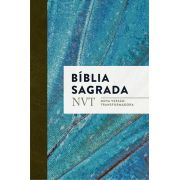 Bíblia Azul - NVT