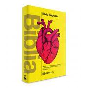 Bíblia Coração Amarela - NAA