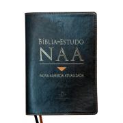 Bíblia de Estudo JesusCopy - NAA
