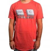 Camiseta  Ctrl+C  Jesus Masc.