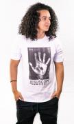 Camiseta Jesus' Hand Unissex