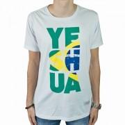 Camiseta Yeshua Brasil - Masculina