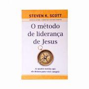 O Método de Liderança de Jesus