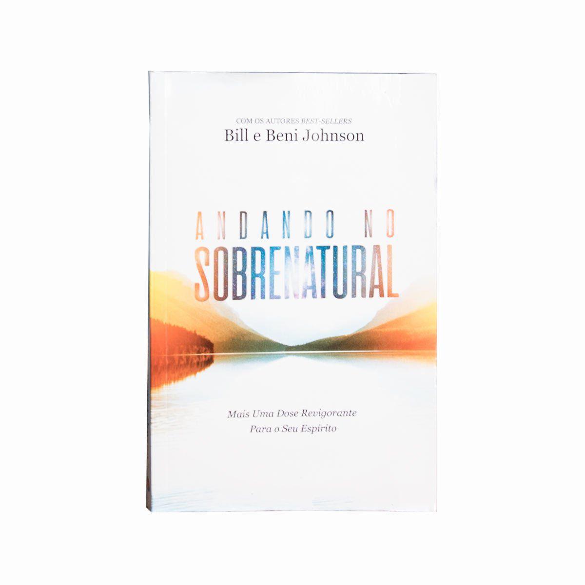 Andando no Sobrenatural  - Jesuscopy